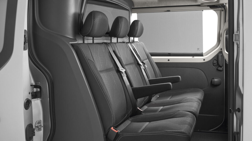 Interior Modification Concepts by Snoeks