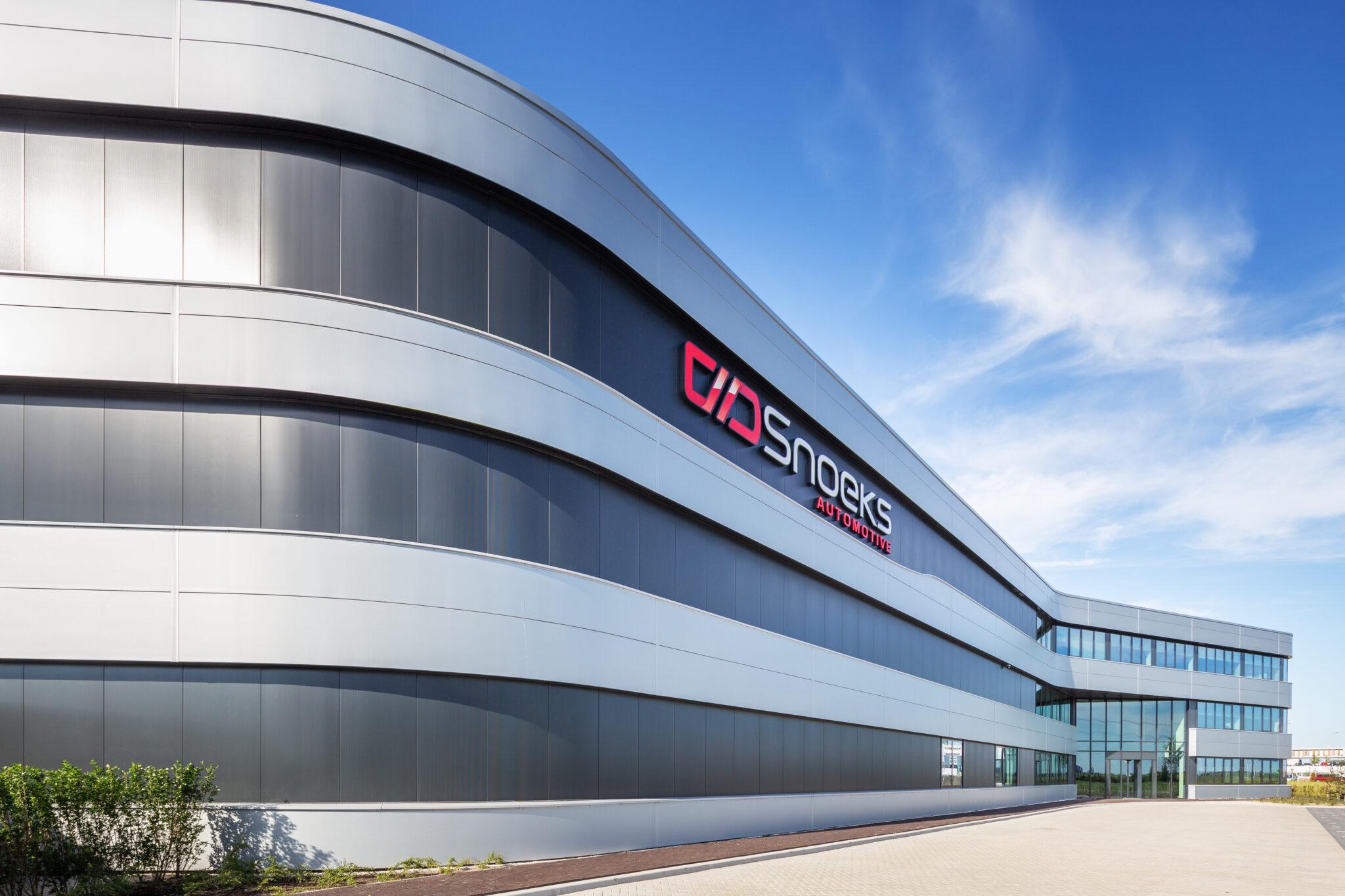 Snoeks verhuist naar nieuw innovatiecentrum en hoofdkantoor