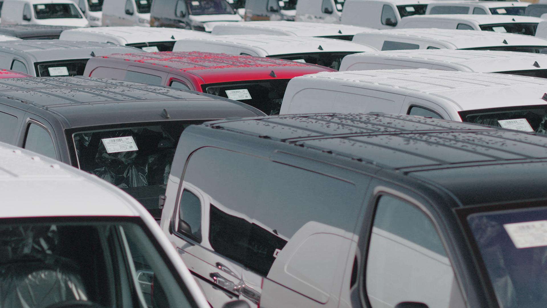 Gevolgen van WLTP voor de ombouw bedrijfswagens